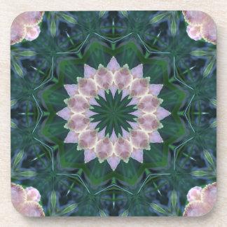 Hagi Mandala Coasters
