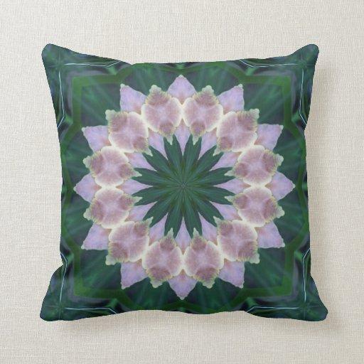 Hagi Mandala Pillow