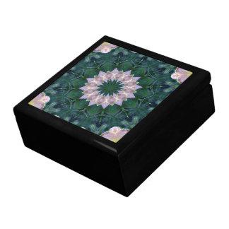 Hagi Mandala Keepsake Box