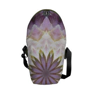 Hagi Mandala Mini Messenger Bag