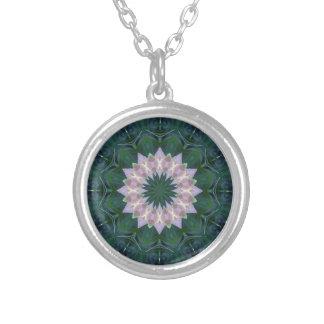 Hagi Mandala Custom Necklace