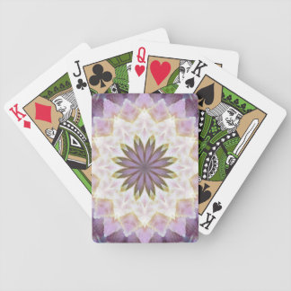 Hagi Mandala Playing Cards
