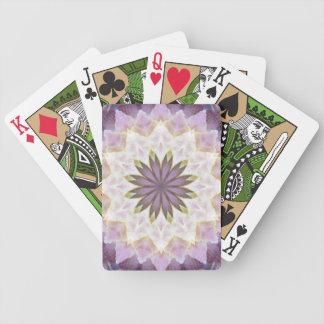Hagi Mandala Playing Cards