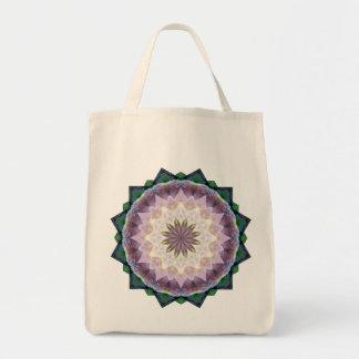 Hagi Mandala Tote Grocery Tote Bag