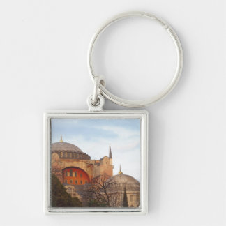Hagia Sophia inaugurated by the Byzantine Key Ring