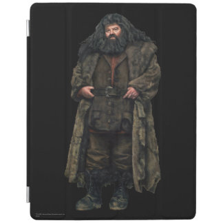 Hagrid iPad Cover
