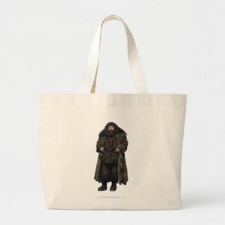 Hagrid Jumbo Tote Bag