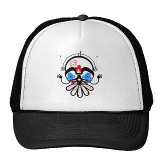 haida2 trucker hat