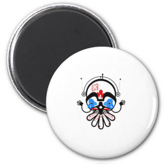haida2 refrigerator magnets