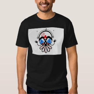 haida2 tee shirt