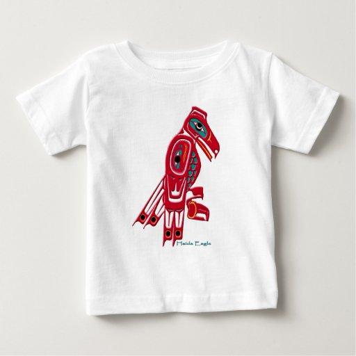 HAIDA EAGLE Collection Tee Shirts