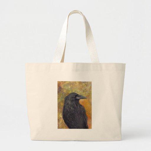 Haida Gwaii Raven Tote Bag