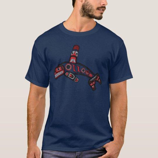 Haida Orca 2012 T-Shirt