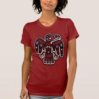 Haida Thunderbird Shirt