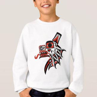 Haida Wolf 2012 Tee Shirt