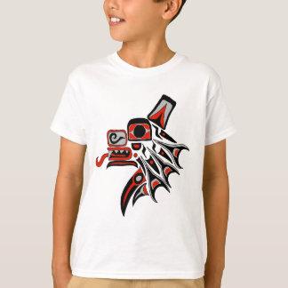 Haida Wolf 2012 Tshirts