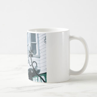 Haight-Ashbury Coffee Mug