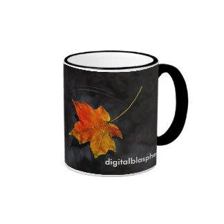 Haiku Mug Ringer Mug