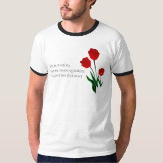 haiku no. 2 T-Shirt
