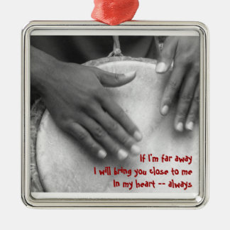 HAIKU Ornament for XMAS or Kwanzaa