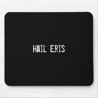 hail Eris Mouse Mat