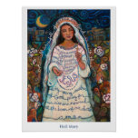 """Hail Mary Poster, 18x24"""" Poster"""