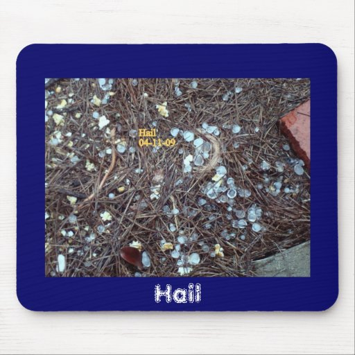Hail Mouse Mats