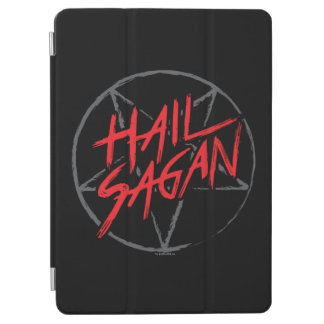 Hail Sagan iPad Air Cover