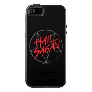 Hail Sagan OtterBox iPhone 5/5s/SE Case