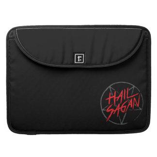 Hail Sagan Sleeve For MacBook Pro