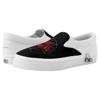 Hail Sagan Slip On Shoes