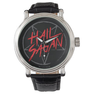 Hail Sagan Wrist Watches