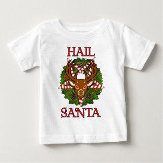 Hail Santa Baby T-Shirt