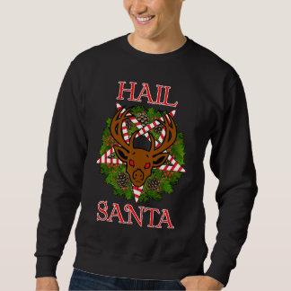 Hail Santa Sweatshirt