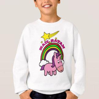 Hail Satan - Cute Sweatshirt