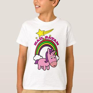 Hail Satan - Cute T-Shirt