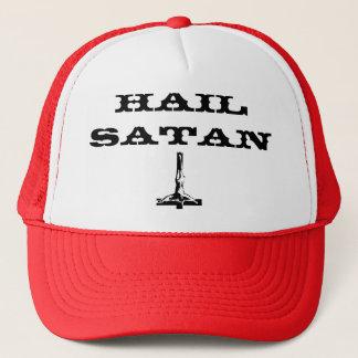 Hail Satan hat