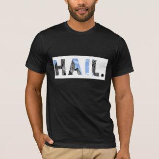 HAIL. scraper T-Shirt