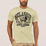 Haile Selassie I Addis Ababa Sound System Vintage T-Shirt