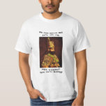 Haile Selassie I, Elect Of God, King Of Kings Tees