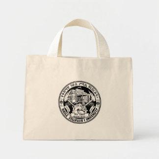 Haile Selassie I University - Tote Bag