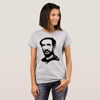 Haile Selassie King OF the kings - Rastafari shirt