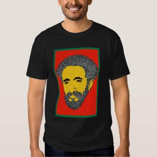 Haile Selassie Speechless T-shirt