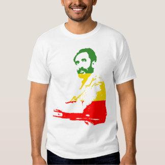 Haile Selassie T Shirts