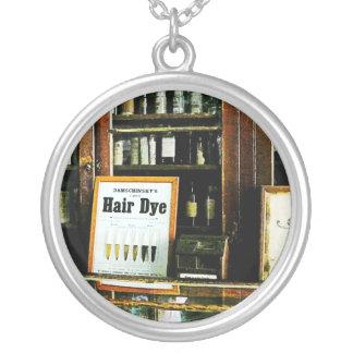 Hair Dye Necklace