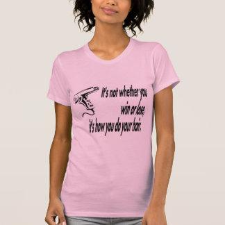 hair humor T-Shirt