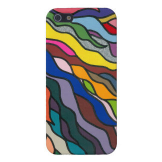 hair iPhone 5/5S cover