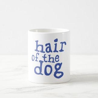 Hair of The Dog Coffee Mug