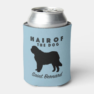 Hair of the Dog - Saint Bernard Can Cooler