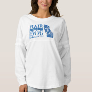 Hair of the Dog Spirit Jersey